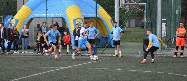 Mistrzostwa Polski południowej w piłce nożnej sześcioosobowej w Tychach