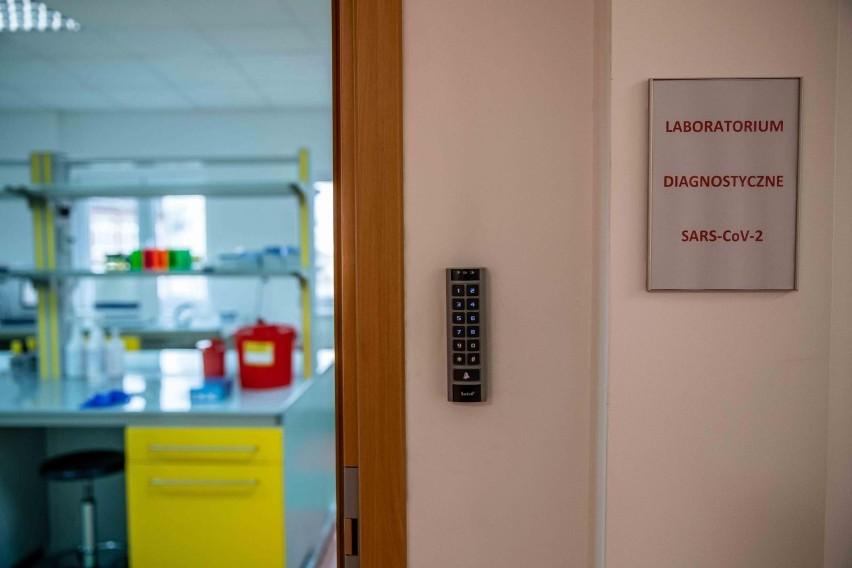 Raport Ministerstwa Zdrowia: 312 nowych i potwierdzonych...