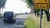 Na wiadukcie w Strzelcach Opolskich kierowcy muszą zwolnić do 50-tki, bo... jest za głośno