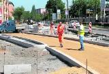 Dąbrowa Górnicza: aleje już bez drzew