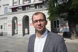 Kielecki radny Michał Braun wzywa posła Bogdana Latosińskiego na debatę (WIDEO)
