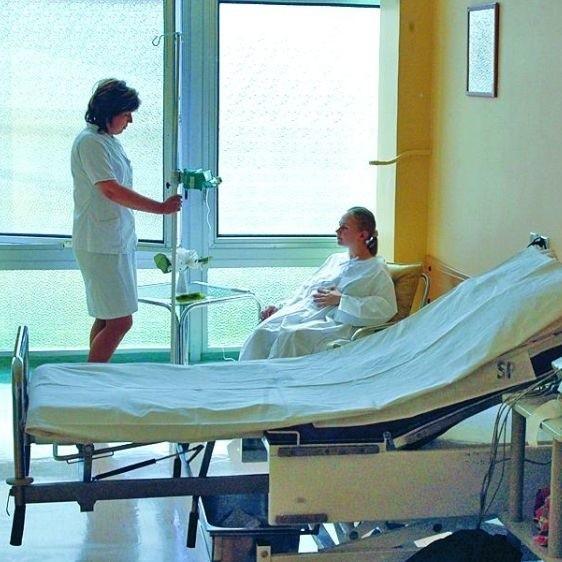 Dyrekcja placówki ma wszystko tak zorganizować, aby oddział w nowym miejscu miał tyle samo miejsc i aby warunki dla pacjentów się nie pogorszyły.