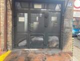 Sprawca podpalenia drzwi do Urzędu Miejskiego w Ciechocinku zatrzymany. Podpalił je w akcie... zemsty