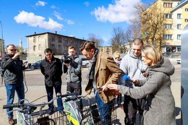 Bikery znów wyjadą na białostockie ulice