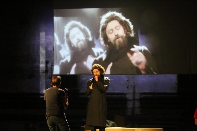 """""""Mesjasze"""" Teatr Zagłębia w Sosnowcu"""