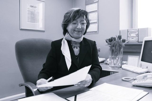 Helena Pietraszkiewicz zmarła w poniedziałek (1 marca) w Lublinie. W latach 2006-07 była wojewodą łódzkim rządu Kazimierza Marcinkiewicza, a potem Jarosława Kaczyńskiego.