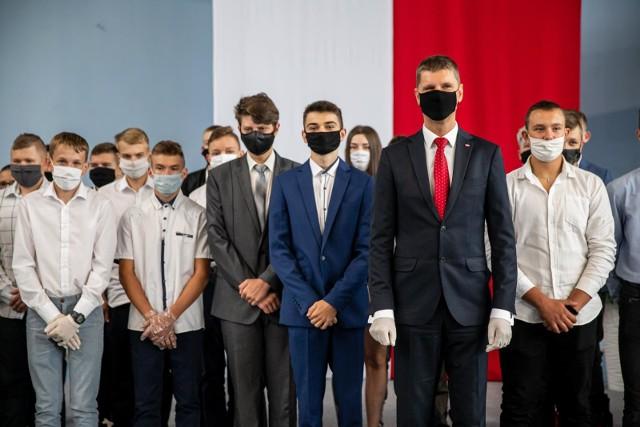 Szef MEN Dariusz Piontkowski: Uczniowie, nauczyciele i rodzice chcieli powrotu do szkół