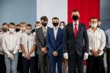 Rozpoczęcie roku szkolnego 2020/21. Szef MEN Dariusz Piontkowski: Uczniowie, nauczyciele i rodzice chcieli powrotu do szkół