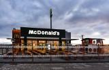 Każda miejscowość jest inna, a w każdej lokalny McDonald's