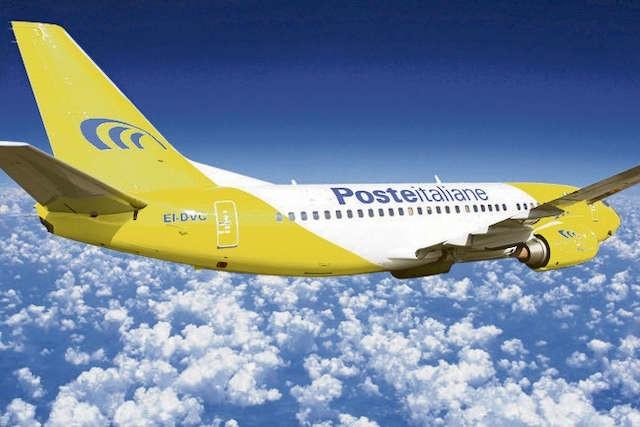 Takim właśnie samolotem włoskich linii Mistral Air wybiorą się w podniebną podróż do Wiecznego Miasta zwycięzcy naszego konkursu