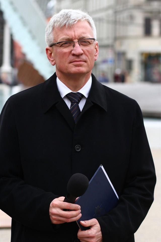 Gabinet Prezydenta: Jacek Jaśkowiak zatrudnia działaczy PO