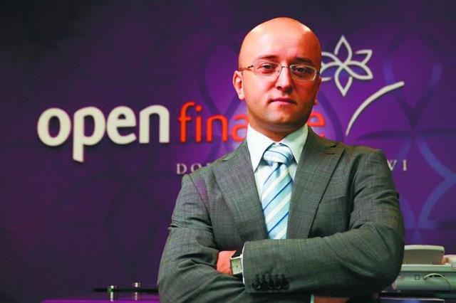- Złodziej nie musi kraść karty płatniczej w tradycyjny sposób - mówi Mateusz Ostrowski, analityk Open Finance