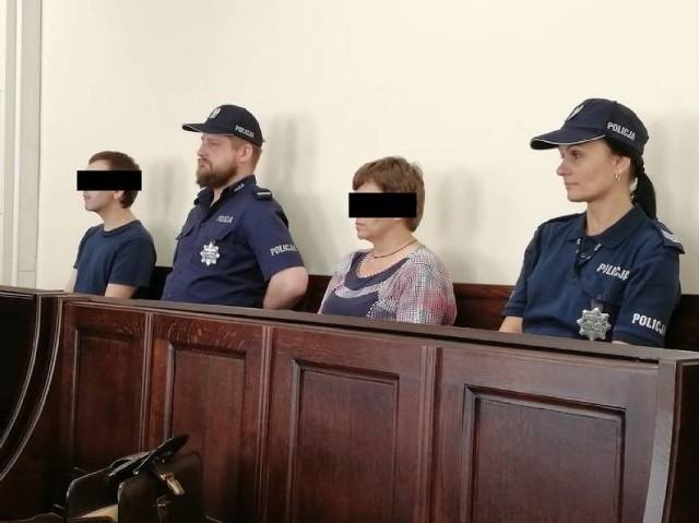 Małgorzata G. i jej syn syn Tomasz G. z Rawicza zostali prawomocnie skazani za usiłowanie zabójstwa 11-letniej Olgi. Sąd apelacyjny utrzymał w mocy zaskarżony wyrok sądu pierwszej instancji.