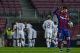Liga Mistrzów. FC Barcelona w rewanżu z PSG musi powtórzyć cud sprzed czterech lat