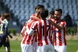 Cracovia II zapewniła sobie utrzymanie w trzeciej lidze