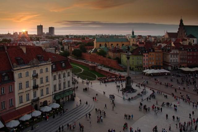 Warszawa i jej okolice są pełne atrakcji turystycznych. Warto się wybrać z dziećmi, bo tutaj czeka na nie moc atrakcji.