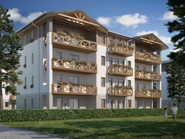 Rezydencja Park w MielnieInwestycje w Mielnie: Rezydencja Park i apartamentowiec Dune