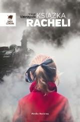 Książka Racheli. Seria Gorzka Czekolada