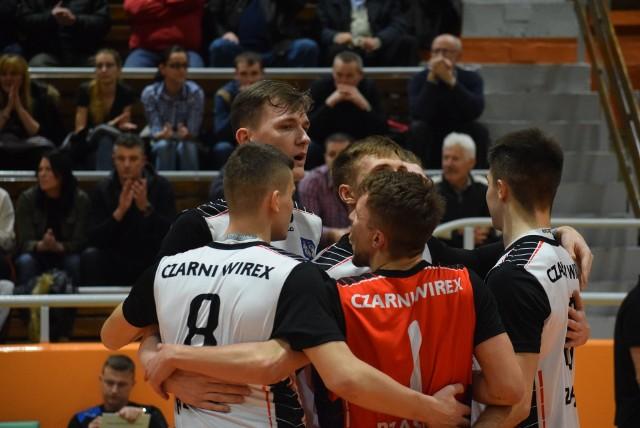 Czarni i Tubądzin Volley proponują I ligę B