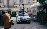 Samochód Google znowu robi zdjęcia. Można go zobaczyć w województwie kujawsko-pomorskim