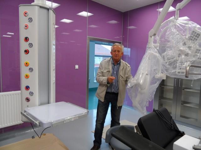 Śląskie Centrum Perinatologii, Ginekologii i Chirurgii Płodu
