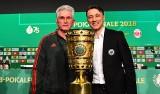 Bayern - Eintracht transmisja 2018. Gdzie obejrzeć mecz? [ONLINE, WYNIK LIVE 19.05.2018]