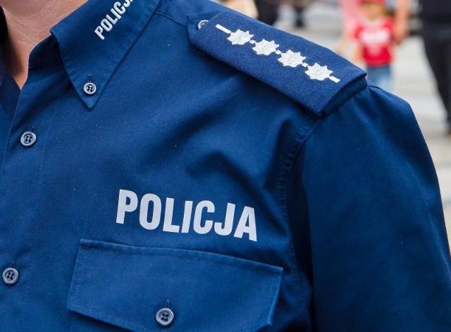 Byłym mundurowym grozi wysoka grzywna do ponad 50 tys. zł.