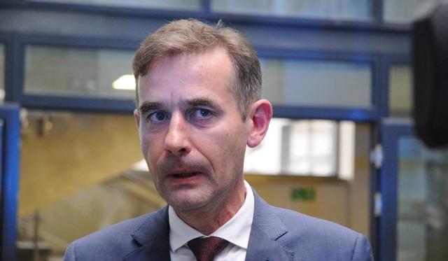 POSUM-em Piotr Nycz kierował od początku 2014 roku