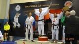 Wrocławski policjant zdobył złoty medal na Mistrzostwach Świata w Karate Shotokan (ZDJĘCIA)