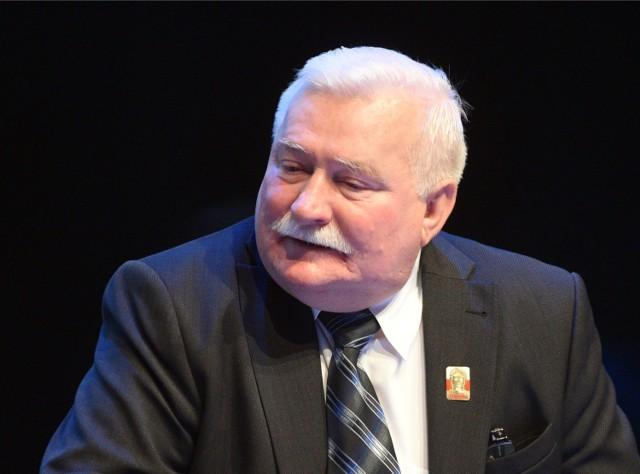 """Lech Wałęsa po raz  kolejny zabiera głos w sprawie """"teczek Kiszczaka"""""""