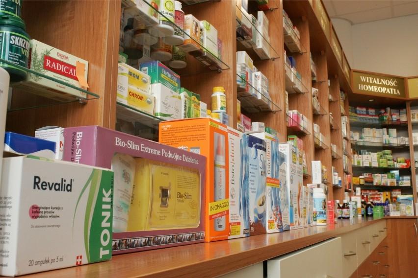 W aptekach od miesięcy brakuje wielu leków. Będzie jeszcze...