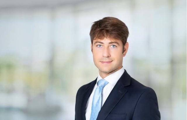 Adam Pustelnik pracę na stanowisku wiceprezydenta rozpocznie w poniedziałek 21 września.
