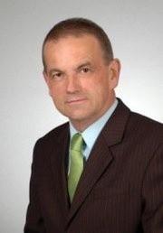 Dr Dariusz Lipiński