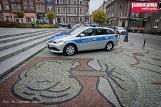 Wykonane dzięki budżetowi obywatelskiemu: Hybrydowe toyoty dla wałbrzyskiej policji
