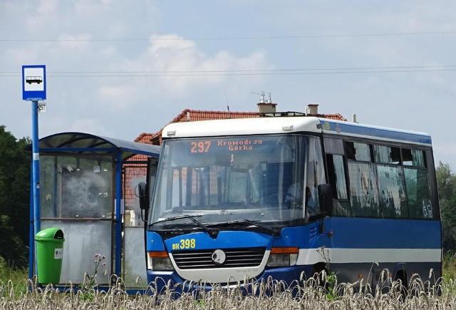 Dwie linie autobusowe - agloekspressy ruszą z gmin Zielonki i Michałowice do Krakowa. Pierwsze kursy przewidziano na koniec wakacji
