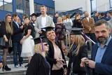 Nowy Sącz. Zjazd absolwentów WSB-NLU. Kilkaset osób bawi się na 30-leciu uczelni [ZDJĘCIA]