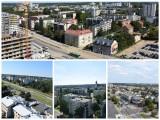 Punkty widokowe w Białymstoku. Zobacz, co widać z najwyższych budynków w mieście