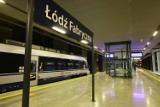 Co dzieje się z PKP Intercity Czartoryski? Znikający pociąg z Lublina. Na dworcu Łódź Fabryczna zmienia nazwę!