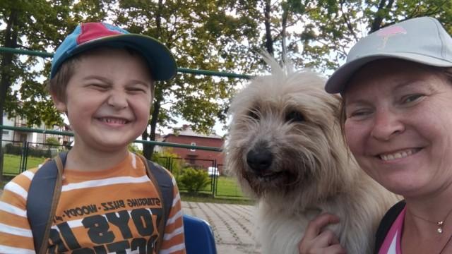 Beata Okła walczy o lepsze życie dla swojego syna, jednak nie uda jej się to bez naszej pomocy. Dlatego ruszyła internetowa zbiórka charytatywna.