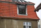 Apel o pomoc po pożarze kamienicy przy ul. Polanki w Gdańsku Oliwie!