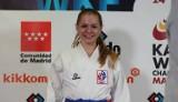 Karate. Złoty medal Doroty w mistrzostwach świata