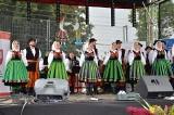 Dożynki Powiatu Kozienickiego w Gniewoszowie były bardzo udane. Wystąpiło wiele zespołów ludowych - zobacz zdjęcia