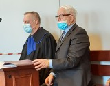 Radny Augustowa Tomasz Dobkowski pozwał mieszkańca do sądu