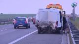 Autostrada. Ten błąd popełnia wielu kierowców (video)