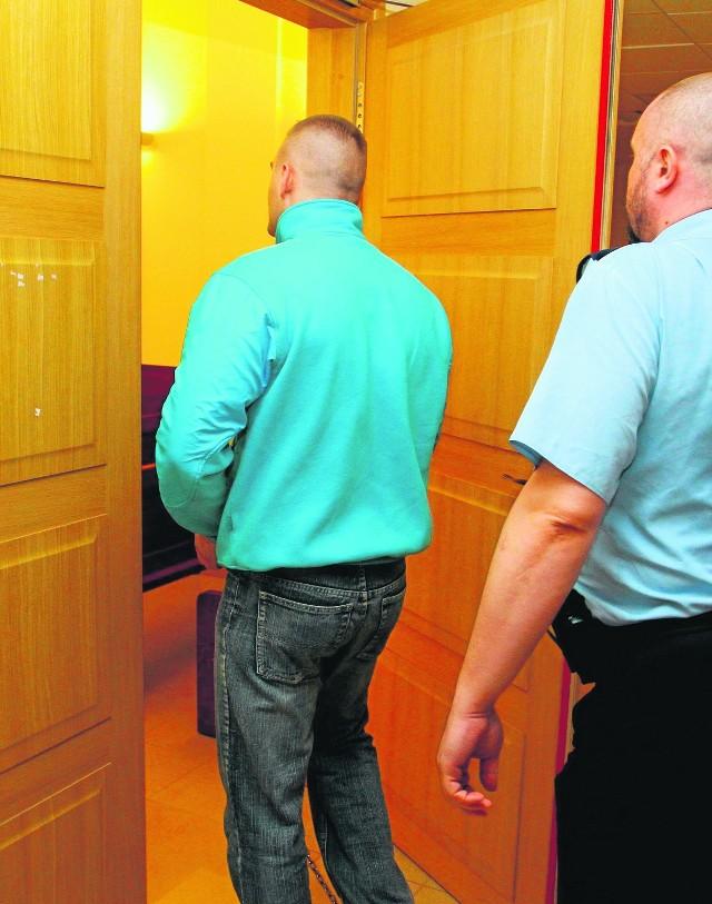 Do uprowadzenia Kacpra doszło w styczniu 2013 r. Sąd w Piotrkowie uniewinnił m.in. Pawła M., ojczyma dziecka