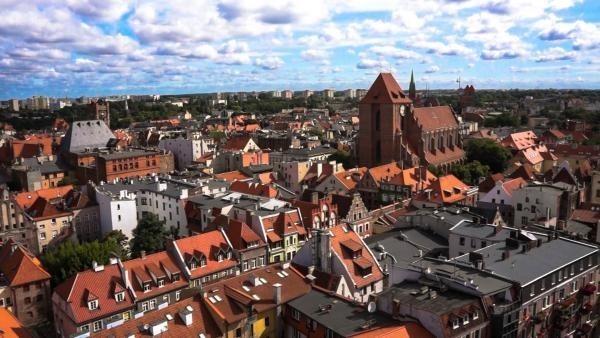 Władze Torunia obliczyły, że miejski budżet może wzbogacić się w 2014 roku o 4 mln zł.