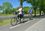 Nowe drogi dla rowerów w Białymstoku. Sprawdź gdzie powstaną (zdjęcia)