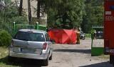 Tragiczny wypadek w Wielkopolsce - samochód potrącił dwuletniego chłopca na podwórku w Chrząstowie. Dziecko nie żyje