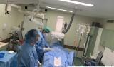 Oświęcim. Najmniejszy na świecie stymulator serca wszczepiono w centrum Carint przy Szpitalu Powiatowym