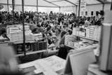 OFF Festiwal 2018. Muzyka i książki na festiwalu w Katowicach [PROGRAM KAWIARNII LITERACKIEJ]